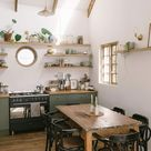 Before And After: A Drab Cape Town Interior Becomes A Warm And Cosy Cottage
