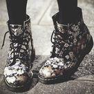 Grunge Shoes