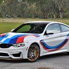 BaT Auction 1,300 Mile 2016 BMW M4 GTS