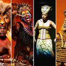 Lion King Broadway