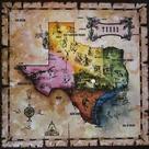 Texas Maps