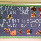 Bulletin Board Sayings