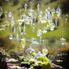 Outdoor Wedding Tables