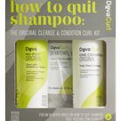 DevaCurl How to Quit Shampoo The Cleanse & Condition Curl Kit (USD $44 Value) | Nordstrom