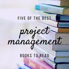 5 Best PMO Books to Read or Listen To - Ten Six Consulting