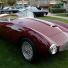 Aston Martin DB2 4 Bertone Spyder 1953 1