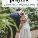 Morning Prayers for Your Husband