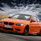 Wallpapers BMW M3 GTS