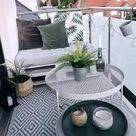 Die 7 schönsten Palettenmöbel Ideen für Balkon & Garten | Westwing