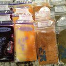 Baby Food Storage