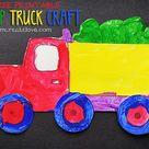 Truck Crafts