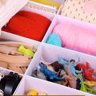 Make Your Own Bedroom Drawers