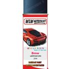 Bmw 3 Series Lazur Blue 294 Car Aerosol Spray Paint Rattle Can   Single Basecoat Aerosol Spray 400ML
