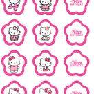 Hello Kitty Printable