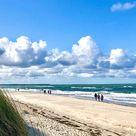 Strandleben im wunderschönen Wustrow 5*****