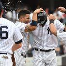 Judge's walk-off walk gives Yankees sweep of White Sox