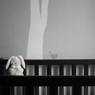 Grey White Nursery