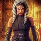 Why Ahsoka Tano's appearance was changed in The Mandalorian