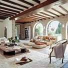 House Tour-Sitting High in the Hills of the Island of Mallorca