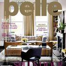 Belle Back Issue June/July 2015 (Digital)