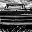 Old Chevy Pickups