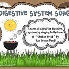 Digestive System Song Lyrics