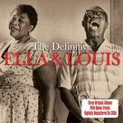 Ella Fitzgerald & Louis Armstrong Ella & Louis 3 x CD SET