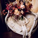 Wedding Flower Inspiration from the Amy Osaba Workshop  - Once Wed
