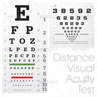 Visual Eyes Test