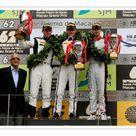 A1 Poster. 2015 FIA GT World Cup   Qualifying Race  Circuit de