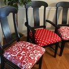 Refinished Chairs