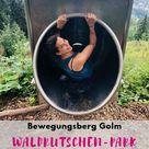 Waldrutschenpark Golm im Montafon - ein cooler Familienausflug in Österreich