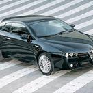 2005 Alfa Romeo Brera   Free high resolution car images