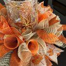 30+ Best Fall & Halloween season home decoration DIY Ideas - Hike n Dip