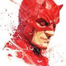 Comic Superheroes