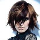 Tone-on-Tone Brunette/Schwarzkopf Step-by-Step - Behindthechair.com