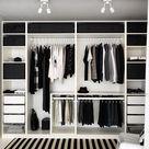 PAX Planer für deinen Kleiderschrank