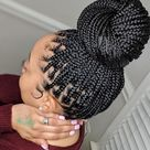 50 Jaw-Dropping Braided Hairstyles to Try in 2021 - Hair Adviser