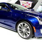 2015 Cadillac ATS Coupe   Exterior Walkaround   2014 New York Auto Show