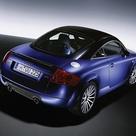 Audi TT Quattro Sports 2005