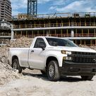 2019 GMC Work Truck Concept, Redesign and Review