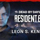 Dead by Daylight   Resident Evil   Leon S. Kennedy Trailer