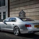 2015 Bentley Flying Spur V8 First Drive