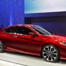 2020 Honda Accord Coupe Sedan  Price And Release Date