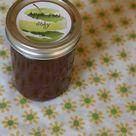 Preserving Food ~ Apple Peel Jelly