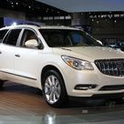 Elegant Functionality 2015 Buick Enclave crossover