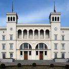 Staatliche Museen zu Berlin: Museumsgebäude