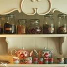 Tea Display