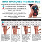 Obesity Knee Pain Brace   Big Hinged Bariatric Support for Overweight Person with Large Thighs & Legs