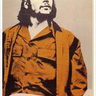 We Will Win Che Guevara Leftist Revolutions Poster 24x36 Mexico 1970 RARE